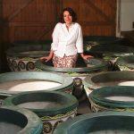 Gresham Palace Pots